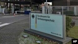 Cơ quan tình báo nội địa BfV của Đức tin rằng những người đứng sau các liên lạc với một nghị sĩ bảo thủ trong nghị viện Đức vào năm 2016 là các điệp viên Trung Quốc, theo Sueddeutsche Zeitung.