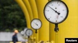 Một cơ sở sản xuất khí tự nhiên hoá lỏng. Liên doanh Mỹ-Việt Chân Mây LNG dự tính đầu tư tới 6 tỷ USD vào 1 dự án điện khí tại Việt Nam.