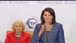 Konferenca e Gruas, Kosove