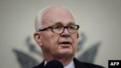 Cựu đặc sứ của Tổng thống Obama về vấn đề Bắc Triều Tiên Stephen Bosworth