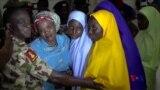 Rundunar Sojin Najeriya Sun Kubutar Da Yaran Dake Mu'Amala Da 'Yan Boko Haram