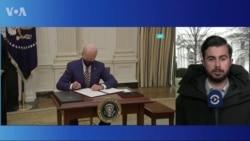 Президент Байден отменил запрет на службу трансгендеров в ВС