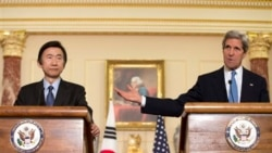 US, S. Korea Ready to Defend Against N. Korean Aggression