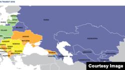 """Bosna i Hercegovina nalazi se u grupi koja se odnosi na tranzicijske i """"hibridne"""" sisteme."""