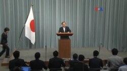Japón, dispuesta a enfrentar el ébola