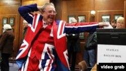Votues në Falkland