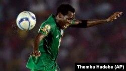 Zambia beat Zimbabwe 1-0 in an African Championship Group D match played in Rwanda.