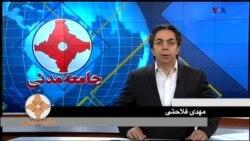 جامعه مدنی ۱۲ مارس ۲۰۱۶: عیسی سحرخیز، روزنامه نگار زندانی