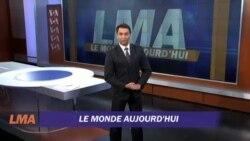 Le Monde Aujourd'hui 15 mai 2018