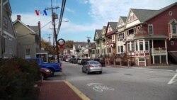 5K (Lima Kilometer): Kota Cantik Occaquan