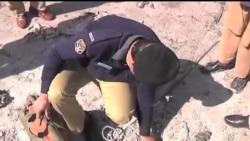 2012-02-23 粵語新聞: 巴基斯坦公共車站炸彈爆炸12人喪生