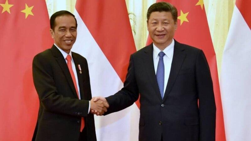 Perkuat Hubungan Ekonomi, Jokowi Bertemu Xi Jinping