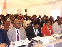 Report on ZITF Business Conference Filed By Taurai Shava