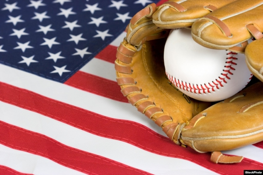 an essay on baseball americas national pastime