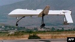 Американський безпілотний літак