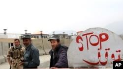 د کابل امنیې قوماندانۍ د هدفي وژنو د مخنیوي لپاره ځانګړي امنیتي پلان جوړ کړی.