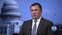 Український бюджет: міжнародна спільнота підрахує збитки, що завдала російська агресія. Відео