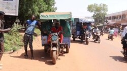 Bamako Katakataniw