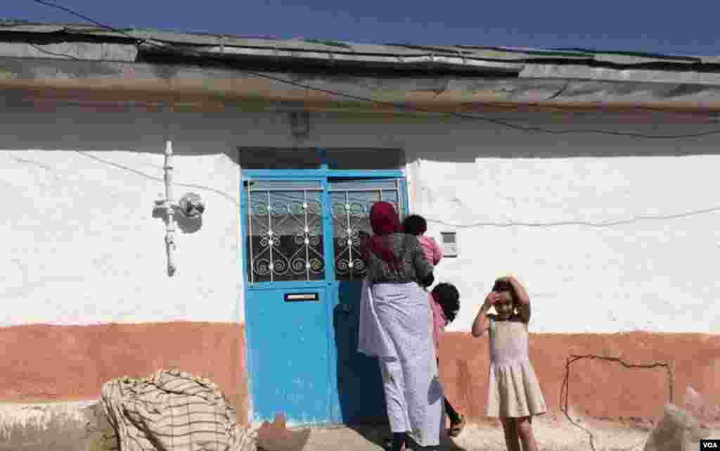 Xımıs kəndi, Xalxal - Ərdəbil vilayəti (Şəkil: Çəngiz Güneyli)