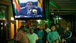 Robert Mugabe ရာထူးကႏုတ္ထြက္စကား မေျပာ