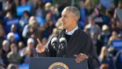 Obama: Republicans Should Not Stand by Trump