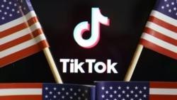 TikTok ကုိ အေမရိကန္ အေရးယူေတာ့မလား