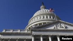 美國國會(資料照片)