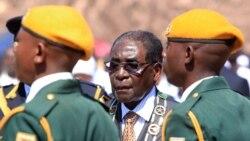 Irvin Chifera Reports on Sentencing Of Owen Kuchata For Bombing Mugabe Dairy