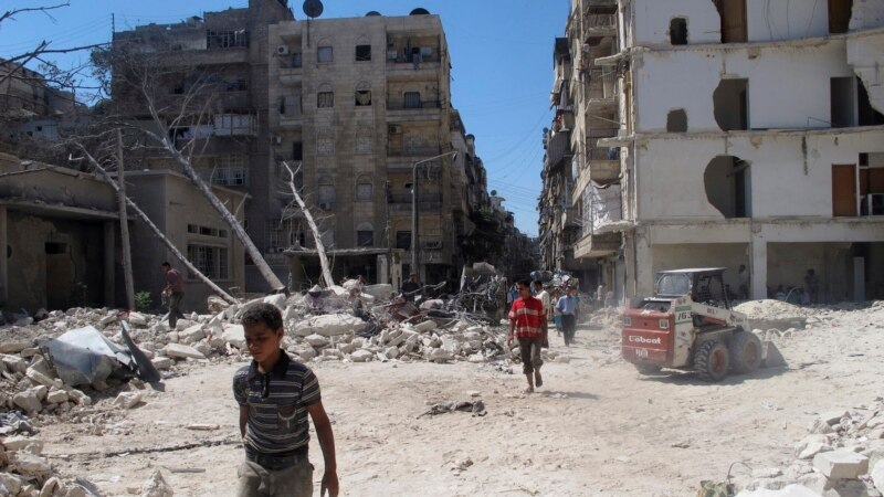 UN: Human Rights Violators Acting with Impunity in Syria