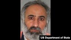 수니파 무장단체 ISIL의 2인자로 알려진 압드 알라흐만 무스타파 알쿠아둘리. 애슈턴 카터 미 국방장관은 그가 이번 주 미군의 공습으로 사망했다고 25일 밝혔다. (자료사진)