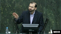 احمدرضا دستغیب نایب رئیس کمیسیون تلفیق مجلس