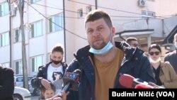 Naš zahtev je poništavanje konkursa i smena direktora: Bojan Stojković