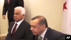 Συμφωνία Άγκυρας-Τουρκοκυπρίων για έρευνες στη Μεσόγειο