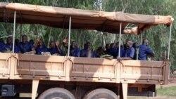Djibo dankari, Burkina Faso