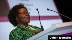 Sithembiso Nyoni