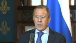 俄罗斯批评美国承认叙利亚反对派联盟