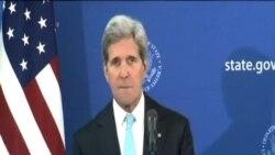 克里努力推動南蘇丹總統和反政府領導人會談