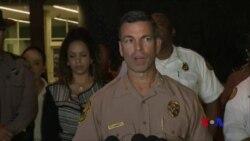 佛州警方稱找到行人天橋倒塌所有遇難者屍體 (粵語)