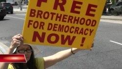 Biểu tình đòi nhân quyền cho Việt Nam tại thủ đô Mỹ