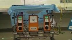 Transplantacija jetre mogla bi uskoro postati sigurnija