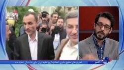 روز دوم انتخابات؛ احمدینژاد برخلاف توصیه رهبر، نامزد شد