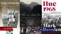 Việt Nam tịch thu sách 'nhạy cảm chính trị'