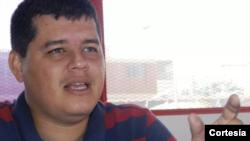 Magistrado del Tribunal Supremo de Justicia de Venezuela, Christian Zerpa, quien se encuentra exiliado en Estados Unidos. Foto: Efecto Cocuyo