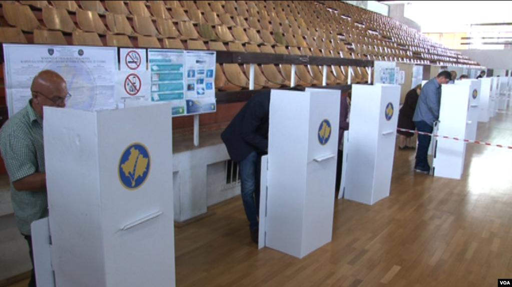 Kosovë: Certifikohen rezultatet e zgjedhjeve të 11 qershorit