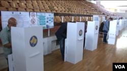 Nga zgjedhjet parlamentare të 11 qershorit në Kosovë