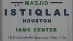 Kelana Ramadan: Masjid Indonesia di Houston Texas