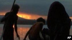 آب وہوا کی تبدیلیوں سے متعلق فلم اکیڈمی ایوارڈ کے لیے نامزد