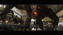 Estreno de cine: Un monstruo viene a verme
