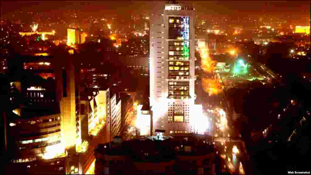 Karachi, Paquistão