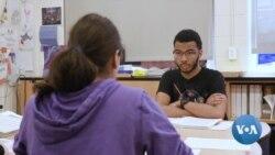 Debating Helps Children Learn New Skills